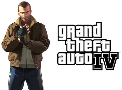 GTA IV - Crack Only RAZOR 1911